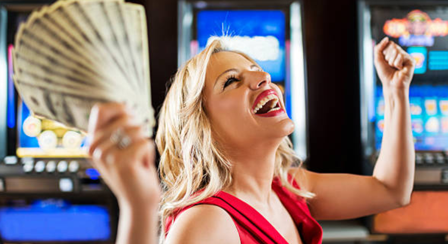 Online Slots Strategies to Help You Win More Often